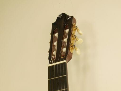 Jesse Moore guitare classique de luthier
