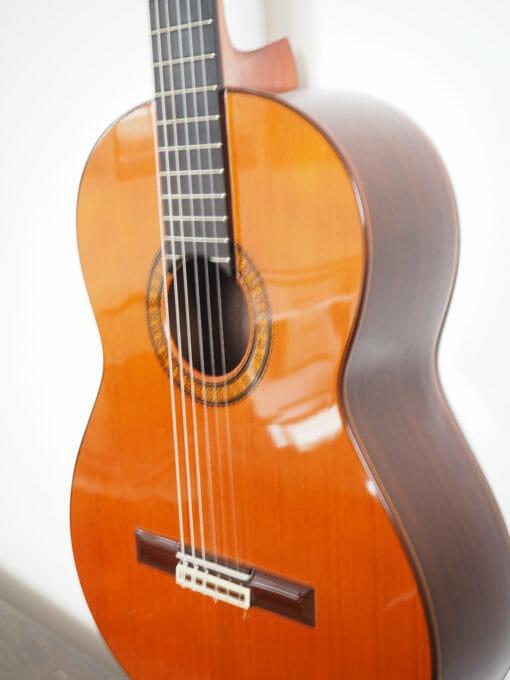 Jose Ramirez guitare classique luthier 1A