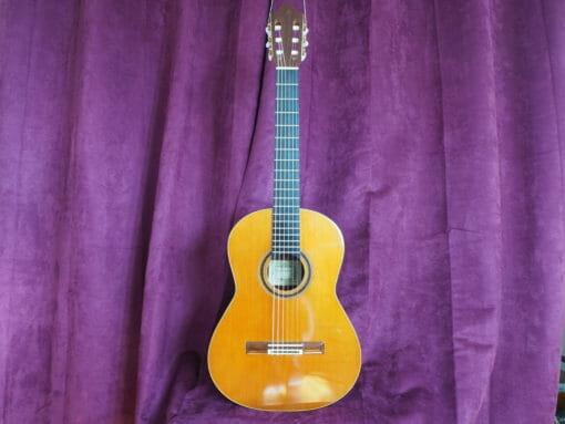 Daniel Friederich guitare classique luthier 16FRI476-01