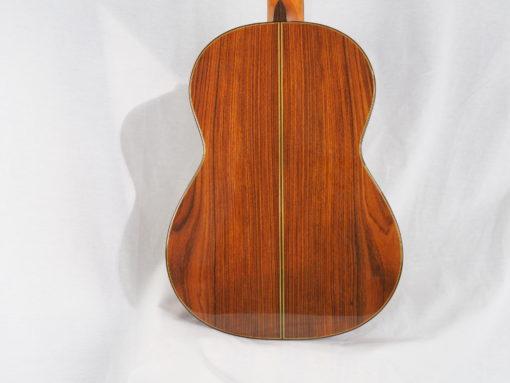 Dieter Hopf guitare luthier Artista Membrane No 19HOP163-04