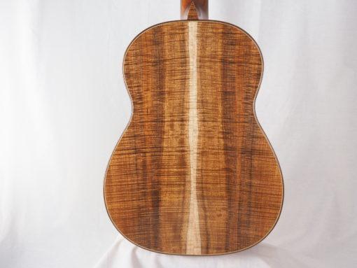 Graham Caldersmith luthier guitare classique No 19CAL113-03