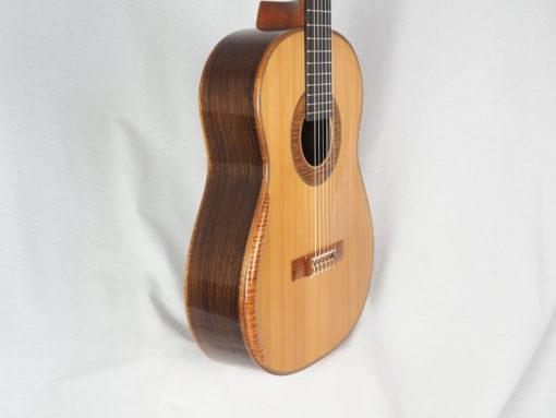 Graham Caldersmith luthier guitare classique 19CAL105-11