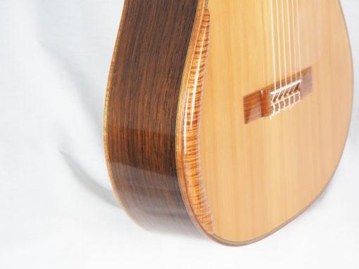 Graham Caldersmith luthier guitare classique 19CAL105-10