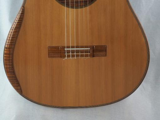 Graham Caldersmith luthier guitare classique 19CAL105-06