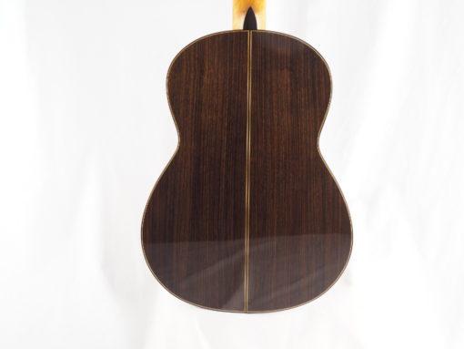 Guitare classique luthier Glenn Canin No 146