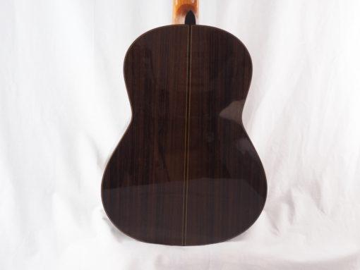Daniel Friederich luthier guitare classique 19FRI653-03