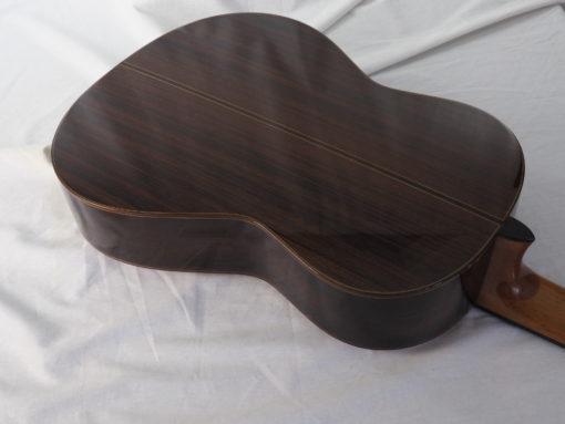 Daniel Friederich luthier guitare classique 19FRI653-02