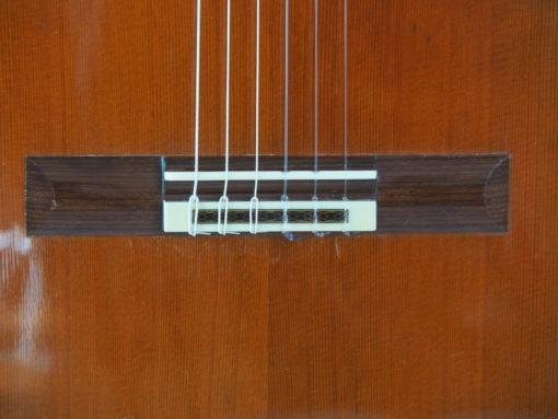 Daniel Friederich luthier guitare classique 19FRI653-04