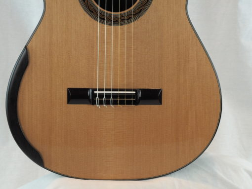 Kim Lissarrague luthier www.guitare-classique-concert.fr No 335 19LIS335-08