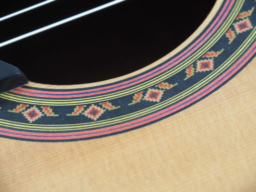guitare classique Prestige 2000 Luthier Kazuo Sato 19SAT000-10