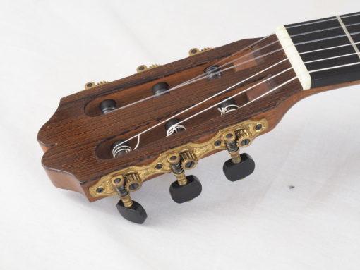 guitare classique Prestige 2000 Luthier Kazuo Sato 19SAT000-01