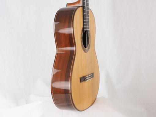 guitare classique Prestige 2000 Luthier Kazuo Sato 19SAT000-05