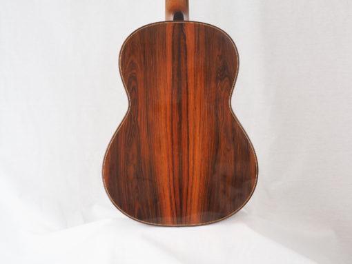 guitare classique Prestige 2000 Luthier Kazuo Sato 19SAT000-04