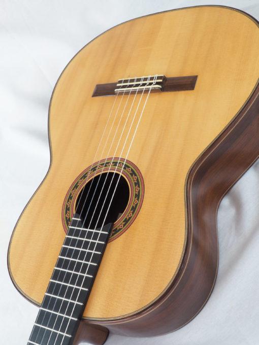 guitare classique Prestige 2000 Luthier Kazuo Sato 19SAT000-03
