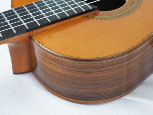 Stanislaw Partyka luthier guitare classique 2019 19PAR019-01