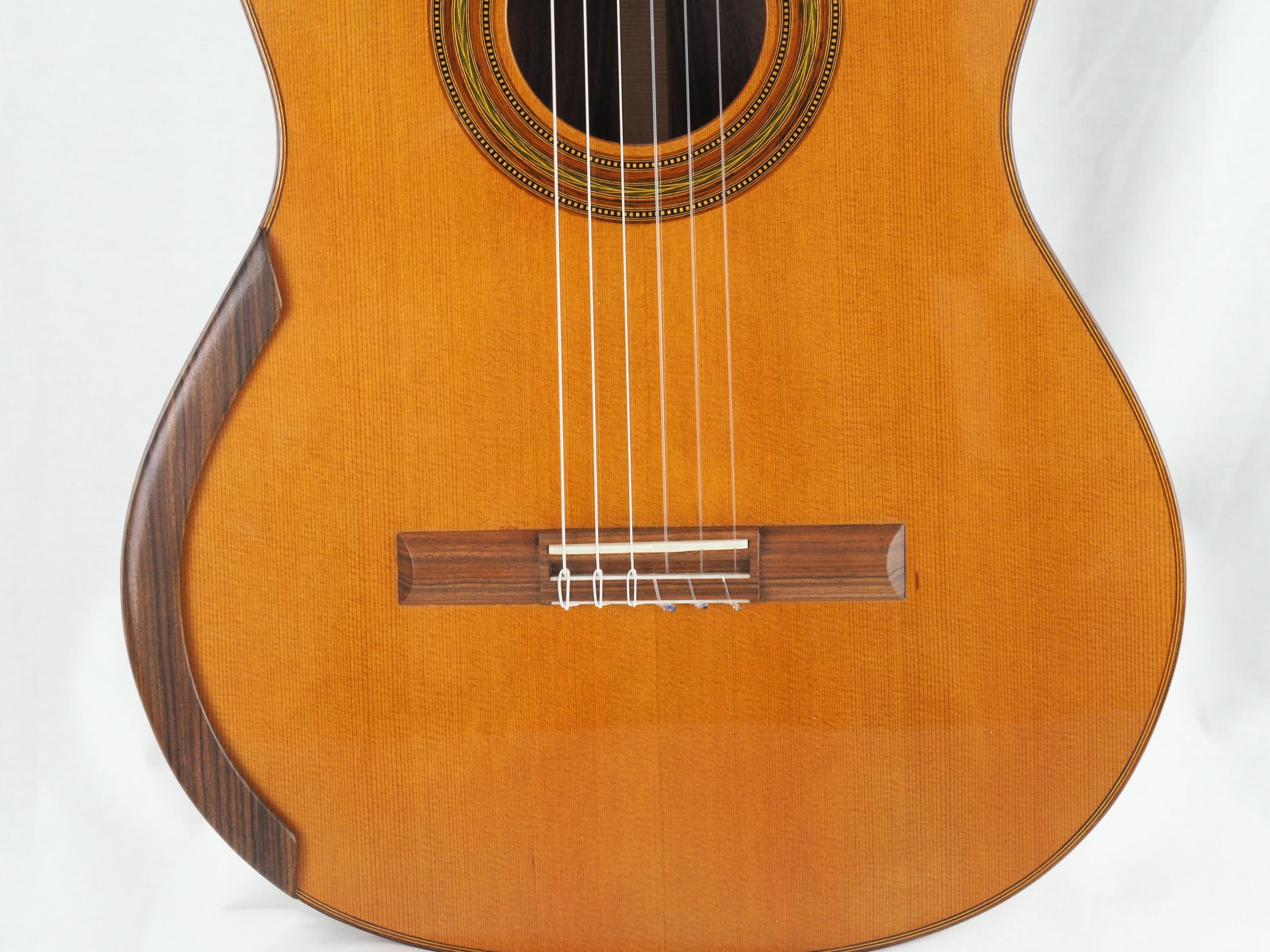 Stanislaw Partyka luthier guitare classique 2019 19PAR019-08