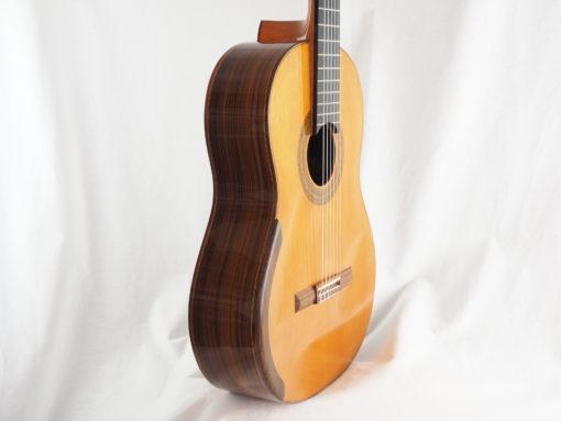 Stanislaw Partyka luthier guitare classique 2019 19PAR019-06