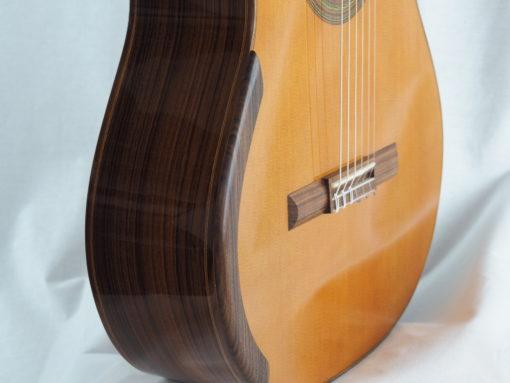 Stanislaw Partyka luthier guitare classique 2019 19PAR019-05