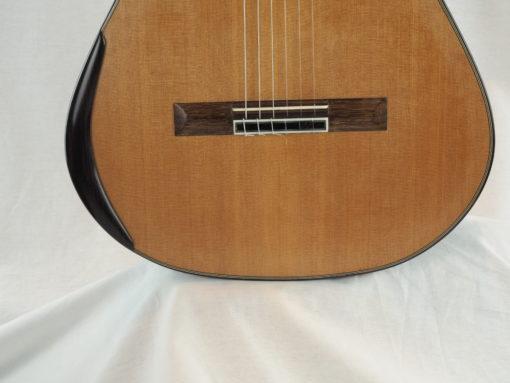 Charalampos Koumridis luthier www.guitare-classique-concert.fr No 138 19KOU138-06