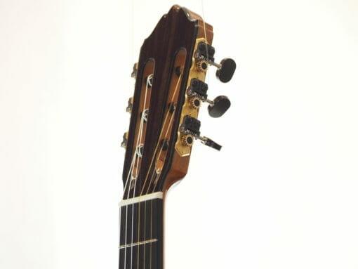 Guitare classique du luthier Kim Lissarrague 269