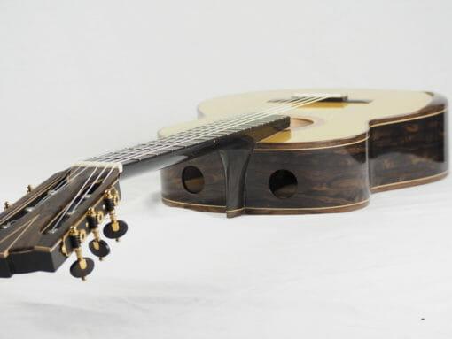 Guitare classique Jeroen Hilhorst Super-concert n° 118 16HIL118-13