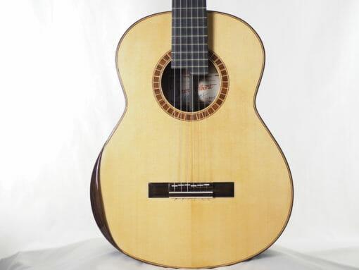 guitare classique Jeroen Hilhorst Super-concert n° 118 16HIL118- 10