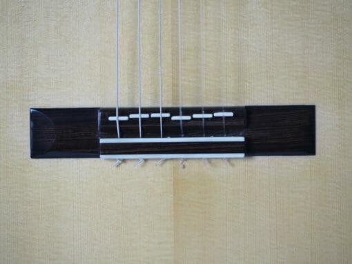 guitare classique du luthier Jeroen HILHORST 16HIL118 -07