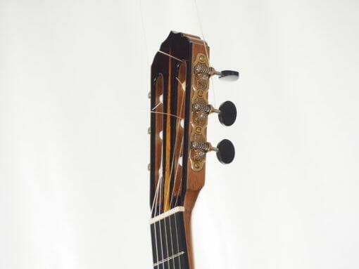 guitare classique du luthier Reza Safavian 17SAF001-03