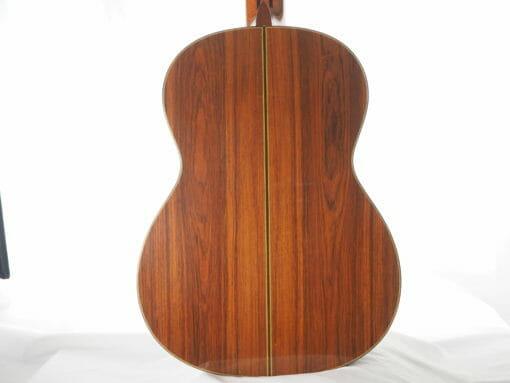 Masaru Kohno guitare classique
