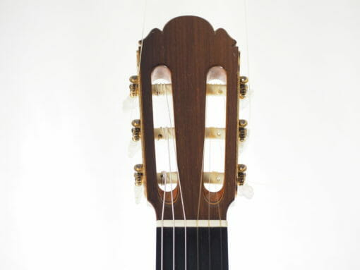 Masaru Kohno guitare classique modèle 20