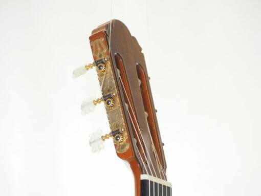 Luthier Masura Kohno guitare classique modèle 20