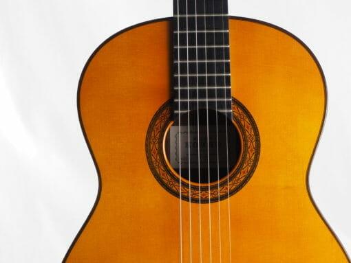Masura Kohno guitare classique modèle 20