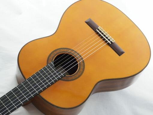 Kohno guitare classique