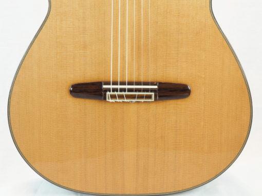 Guitare classique luthier Gérard Audirac 19AUD009-03