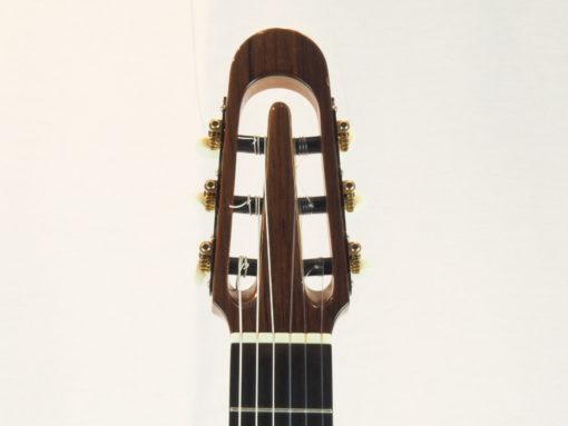 Guitare classique luthier Gérard Audirac 19AUD009-05