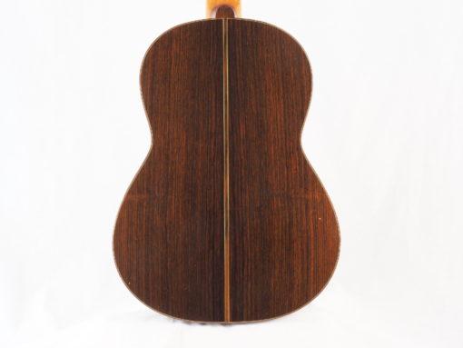Guitare classique luthier Gérard Audirac 19AUD009-08