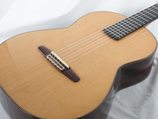 Guitare classique luthier Gérard Audirac 19AUD009-09