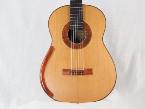 Guitare classique luthier Graham Caldersmith 19CAL111-01