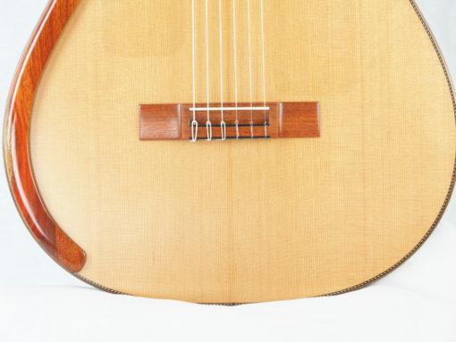 luthier Graham Caldersmith Guitare classique www.guitare-classique-concert.fr 19CAL111-03
