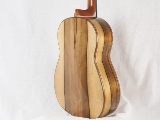 luthier Graham Caldersmith Guitare classique www.guitare-classique-concert.fr 19CAL111-05