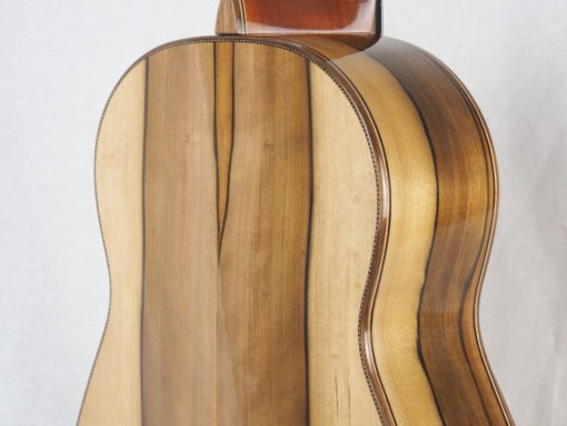 luthier Graham Caldersmith Guitare classique www.guitare-classique-concert.fr 19CAL111-06