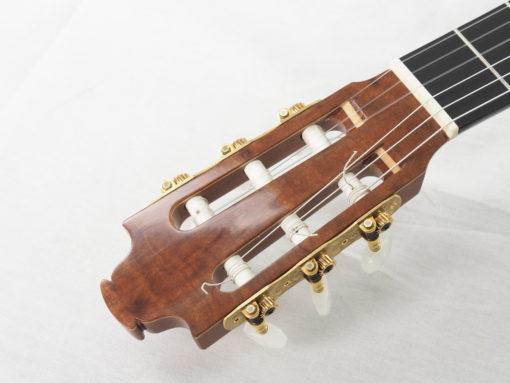 luthier Graham Caldersmith Guitare classique www.guitare-classique-concert.fr 19CAL111-08