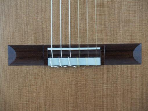 Luthier Zbigniew Gnatek guitare classique 2019-08