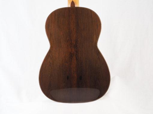 Luthier Zbigniew Gnatek guitare classique 2019-05