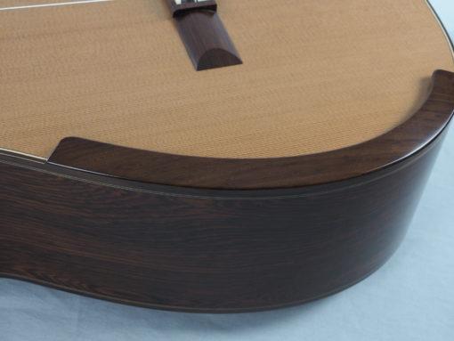 Luthier Zbigniew Gnatek guitare classique 2019-02