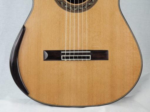 Charalampos Koumridis luthier Guitare classique www.guitare-classique-concert.fr 19KOU120-03