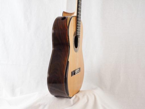 Charalampos Koumridis luthier Guitare classique www.guitare-classique-concert.fr 19KOU120-06