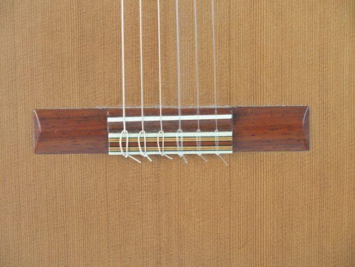 guitare classique luthier Jim Redgate 19RED007-10