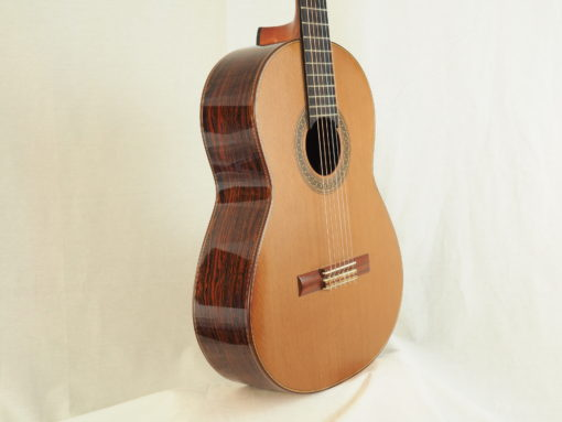 guitare classique luthier Jim Redgate 19RED007-07