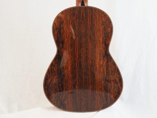 guitare classique luthier Jim Redgate